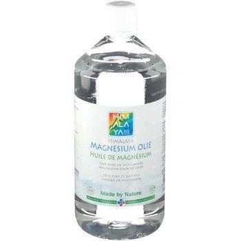 Deba Himalaya Huile de Magnésium 1000 ml