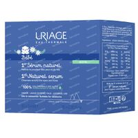 Uriage Baby 1st Natural Serum Nieuwe Formule 15x5 ml