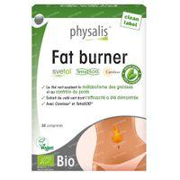 Physalis Fat Burner Nouvelle Formule 30  comprimés