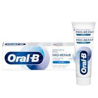 Oral-B Dentifrice Lab Pro-Repair Original 75 ml