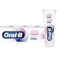 Oral-B Dentifrice Sensibilité & Gencives Calm Original 75 ml