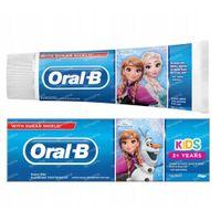 Oral-B Dentifrice Kids Frozen 75 ml