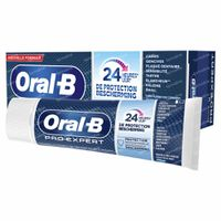 Oral-B Dentifrice Pro-Expert Professional Protection 75 ml