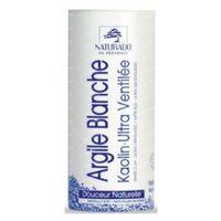 Naturado en Provence Witte Klei Ultra Geventileerd 300 g