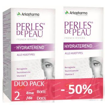 Expert Skin Perles De Peau Hydraterend DUO 2x200 capsules