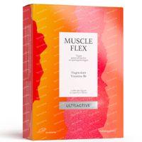 Ultractive Muscle Flex - Tegen Spiercontracties en Spierspanningen 30  tabletten