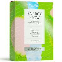 Ultractive Energy Flow - Tegen Vermoeidheid, Voor Meer Energie en Uithouding 30  tabletten