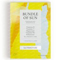 Ultractive Bundle of Sun - Immuniteit Tijdens de Donkere Wintermaanden 30  tabletten