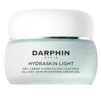 Darphin Hydraskin Light Gel Crème Hydratation Continue 100 ml