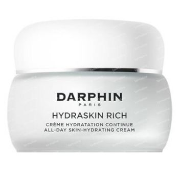 Darphin Hydraskin Rich All-Day Skin-Hydrating Cream 100 ml