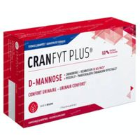 Cran-Fyt Plus 60  comprimés