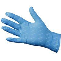 Handschoenen Nitril - Vinyl Blended Large 100 stuks