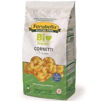 Farabella Sans Gluten Cornettes Bio 340 g