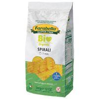 Farabella Sans Gluten Spirelli Bio 340 g