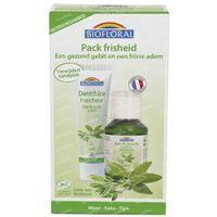 Biofloral Frisheid Gift Set 75+100 ml