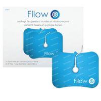 Paingone Fllow – Arthro-Fllow Elektroden – Verlicht Artrose van de Knie 2 stuks
