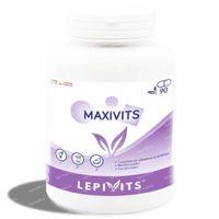 LepiVits MaxiVits 90  capsules