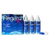 Regard K Lenzenvloeistof Harde Lenzen 3x120 ml