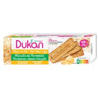 Dukan Parmesan Cheese Biscuits 132 g