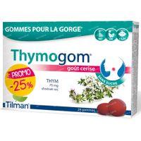 Thymogom 24  gommes à croquer