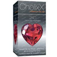 CholixX RED 2.9 240  capsules