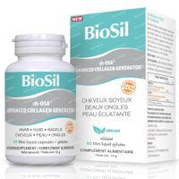 BioSil Liquid Capsules 60  capsules