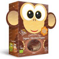 Rosies Choco Pops Bio 300 g
