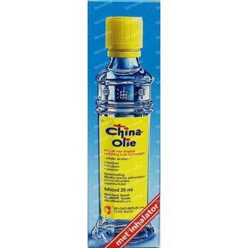 Bio Diat China olie 25 ml