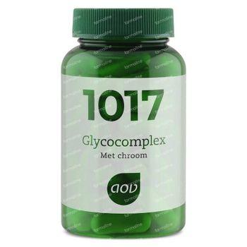 AOV 1017 Glycocomplex 60 vcaps