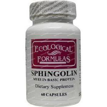 Ecological Form Sphingoline 60 capsules