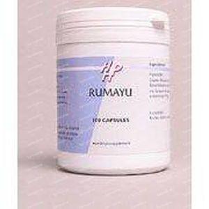 Holisan Rumayu 100 capsules