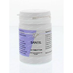 Holisan Santil 120 tabletten