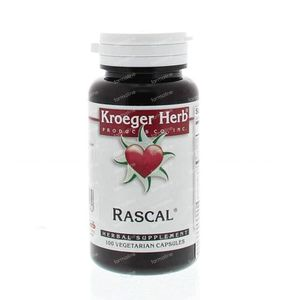 Clark Rascal 450 mg 100 capsules