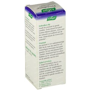 A Vogel Prostaforce 30 capsules