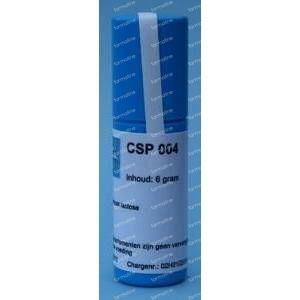 Balance Pharma CSP 004 Multinosode Causaplex 6 g