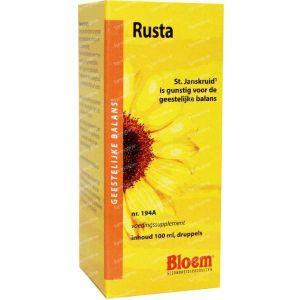 Bloem Rusta 100 ml