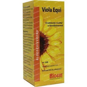 Bloem Viola equi 50 ml