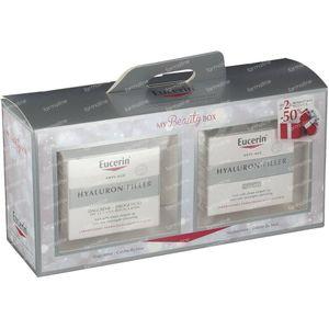 Eucerin Beauty Box Hyaluron-Filler 2x50 ml