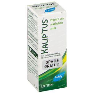 Kalip'tus Lotion GRATIS Aangeboden 30 ml