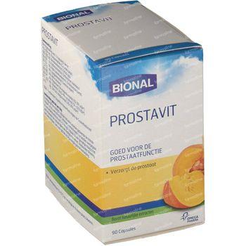 Bional Prostavit 90 capsules