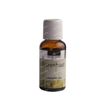 Jacob Hooy Rozenhout olie 30 ml