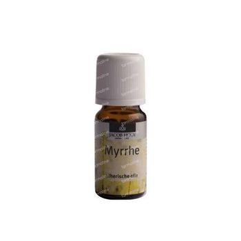 Jacob Hooy Myrrhe / mirre olie 10 ml