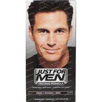 Just For Men Zwart H55 1 ml set