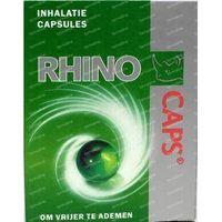 Rhino Inhalatiecapsules 16  capsules