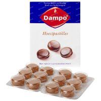 Dampo Hoestpastilles thijm/sleutelbloem 24  pastilles