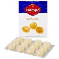 Dampo Keelpastilles 24  pastilles