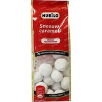 Nubilo Sneeuwcaramels 135 g