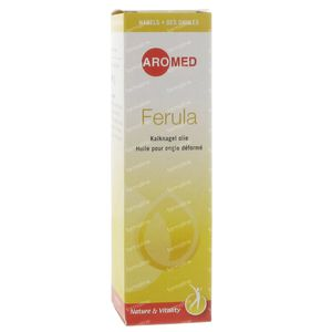 Aromed Ferula kalknagel olie 30 ml