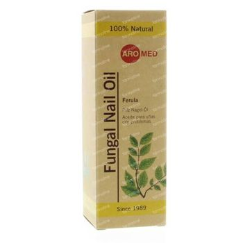 Aromed Ferula Kalknagel Olie 30 ml