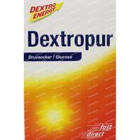 Dextropur poeder 400 g